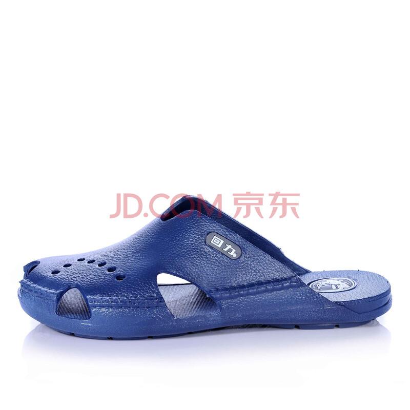 2013新款男士拖鞋 夏季新款休闲凉鞋