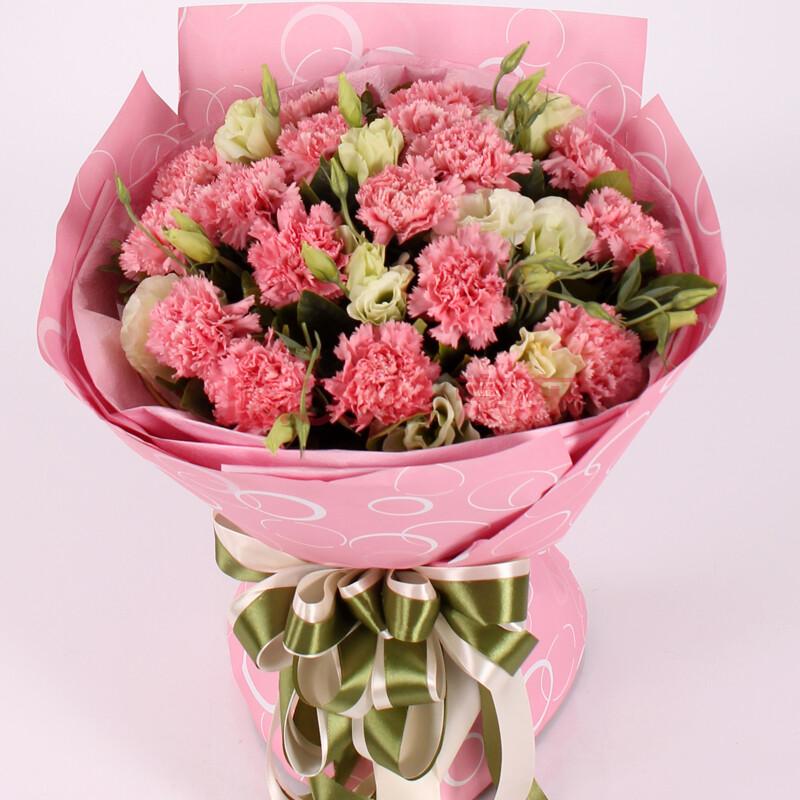 视频_牛皮纸花束_用钱做的花束图片_韩式花束包装 ...