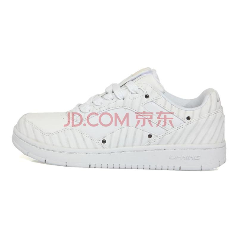 李宁li-ning男鞋经典休闲鞋-alcf129-3