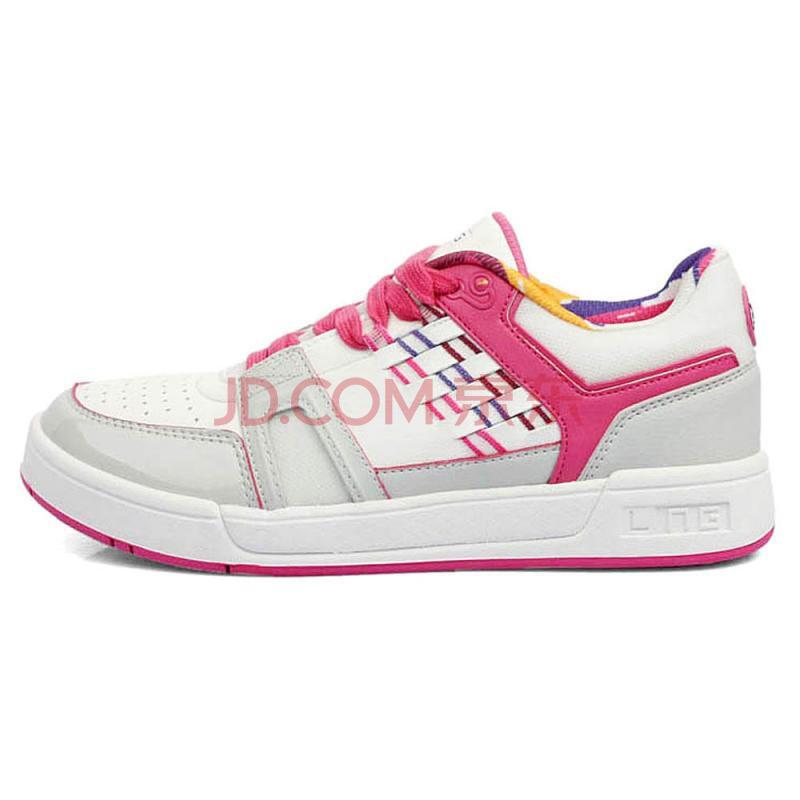 李宁li-ning女鞋休闲鞋-glff056-1
