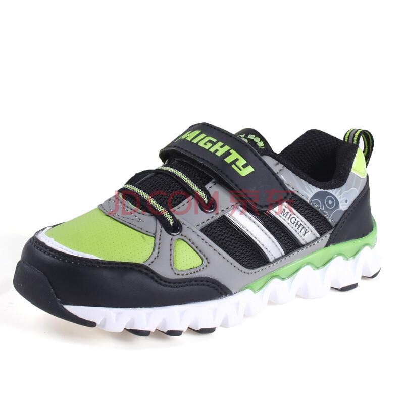 mouse童鞋儿童男鞋大童运动鞋学生鞋儿童运动