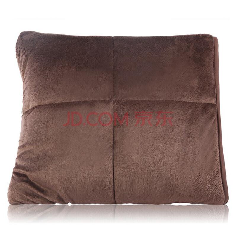 靠枕被子两用