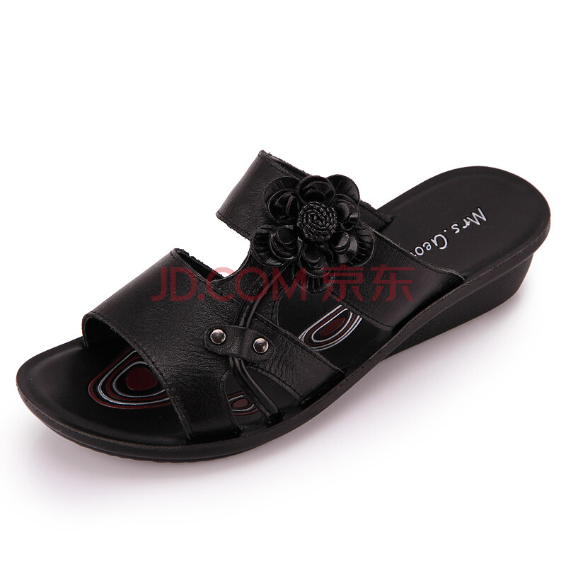 休闲鞋 凉鞋