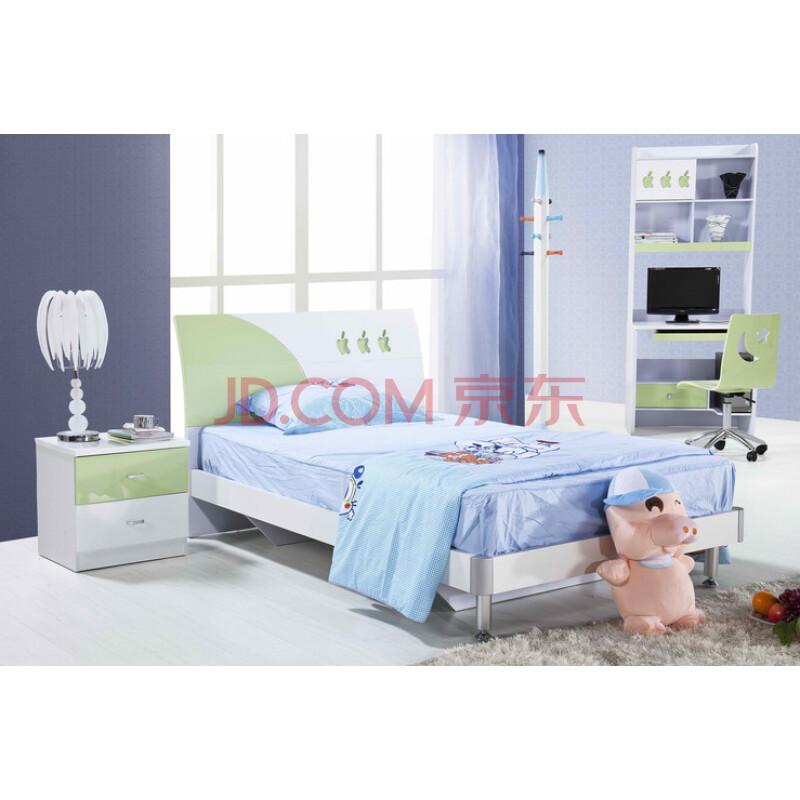 板式儿童床 1.2*1