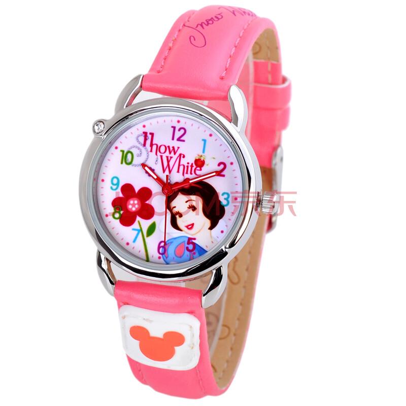 迪士尼disney儿童手表