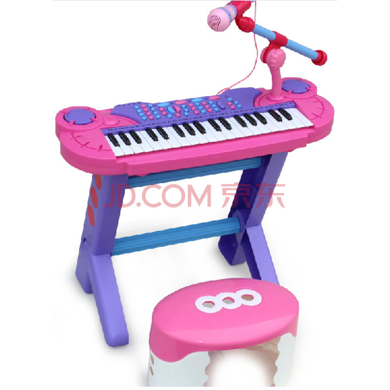 多功能儿童电子琴
