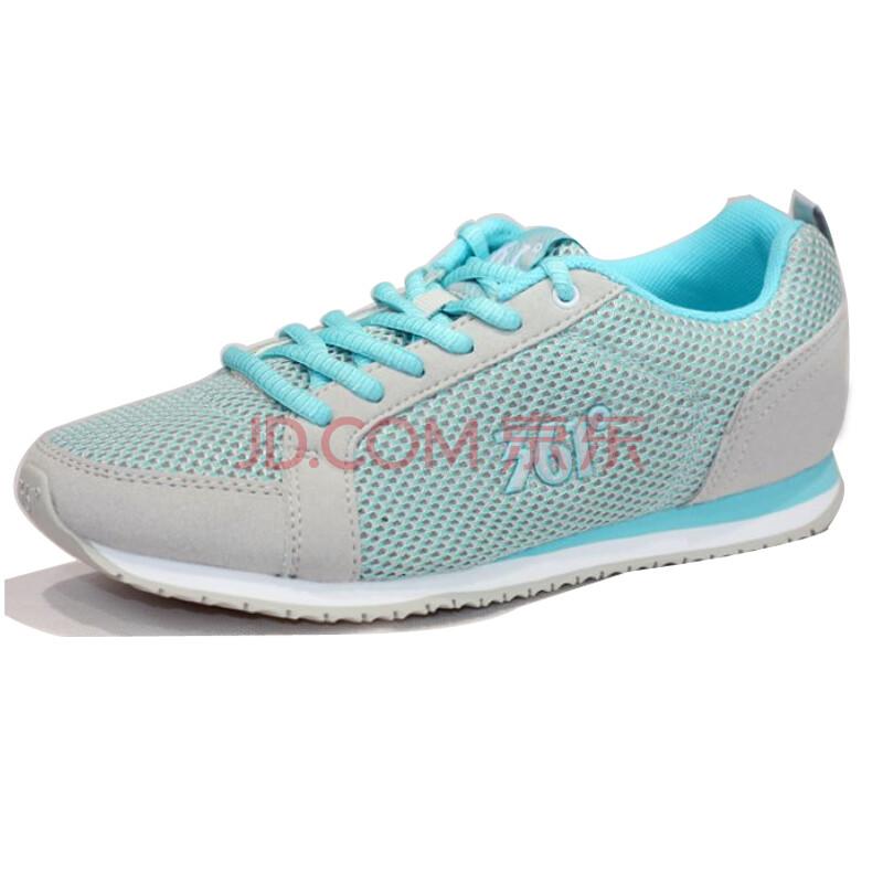 361度网面女运动鞋