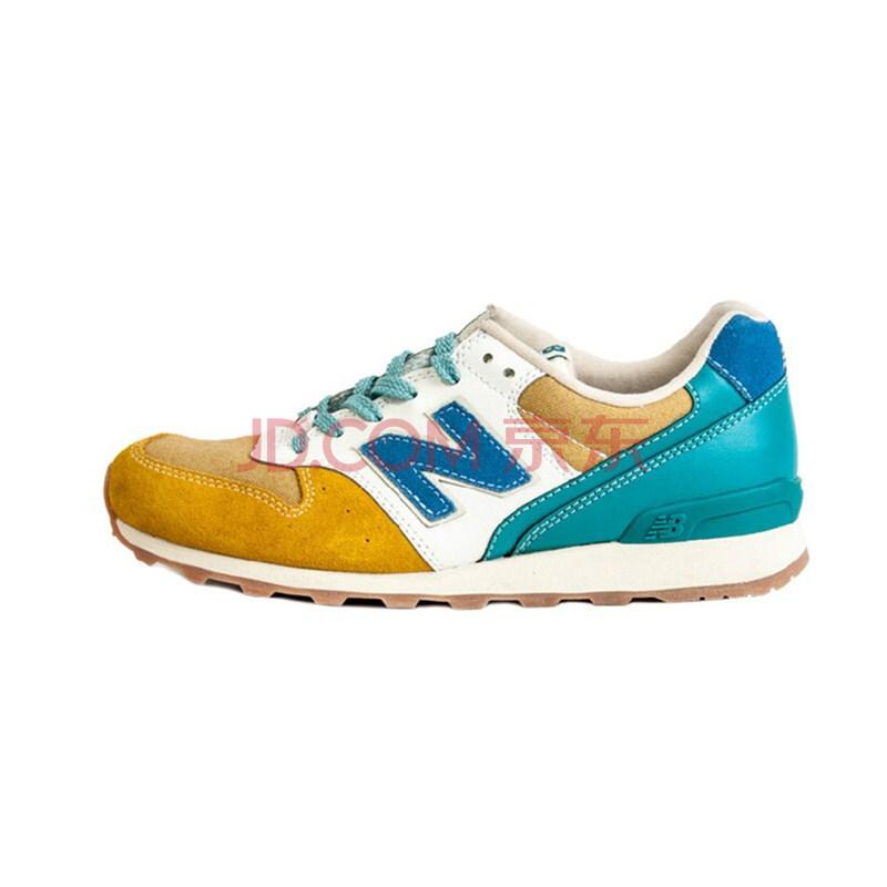 新百伦 女鞋996复古跑步鞋