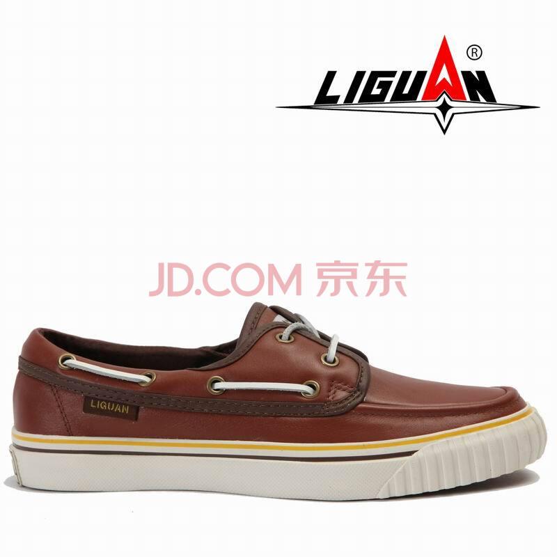 运动鞋帆船鞋 纯色