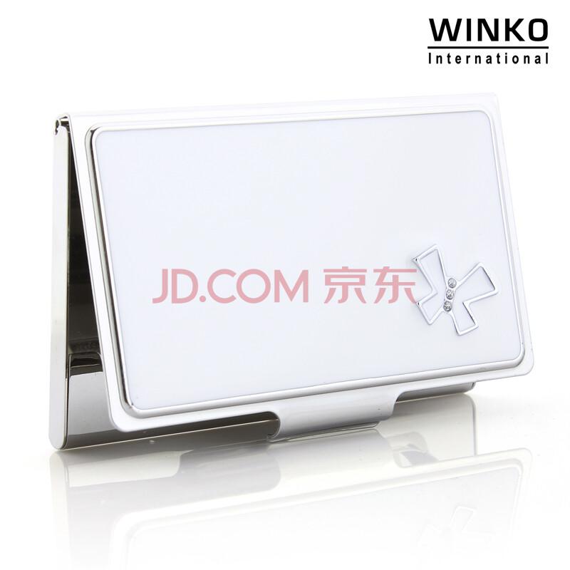 winko 素颜系列名片盒