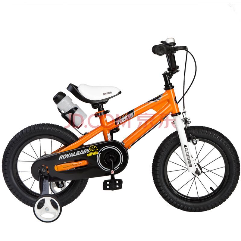 (团购价)优贝儿童自行车12寸14寸16寸18寸表演车童车