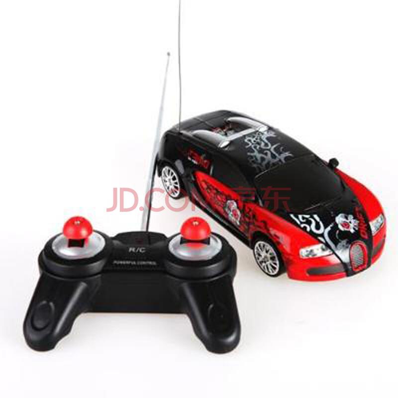 创意带音乐飞机赛车玩具 儿童益智玩具车跑车 (666-217b)wj-690-qs32