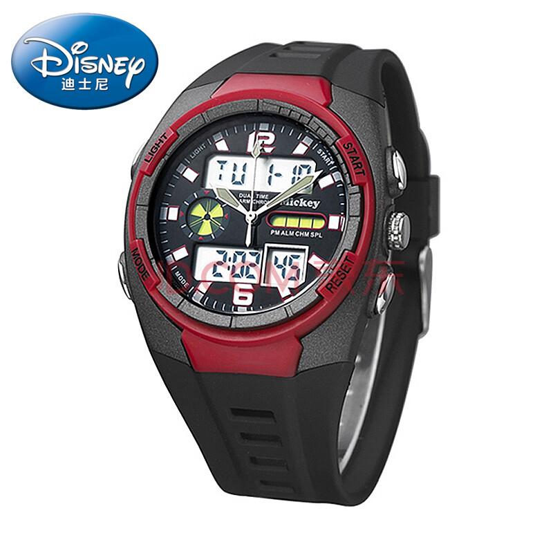 迪士尼米奇 时尚手表 行针