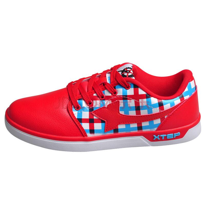 dc滑板鞋女