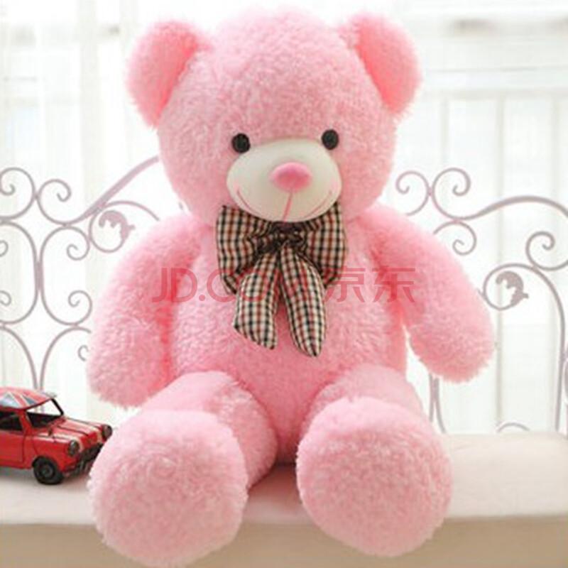 可爱泰迪熊图片_图片可爱的韩国济洲泰迪熊特展将在明年1月