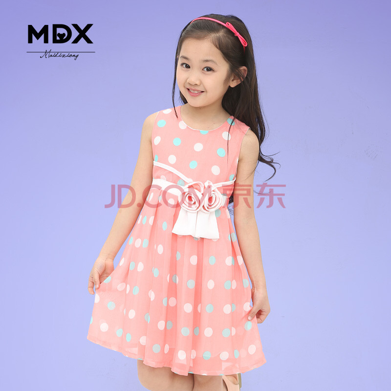 韩版新款儿童公主裙