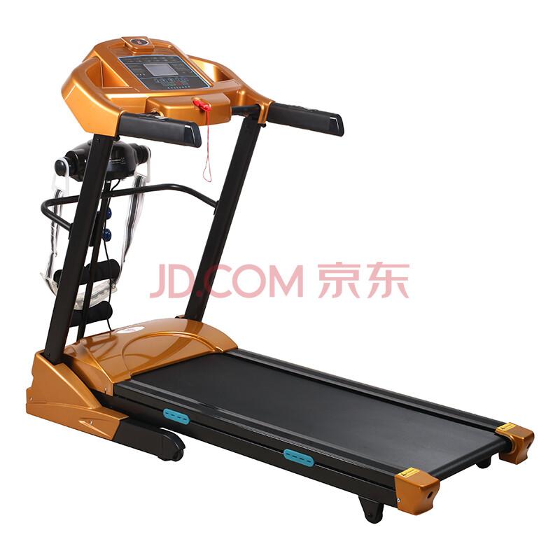 【货到付款】荣勒RLrun跑步机家用静音多功能折叠全国联保包邮电动特价健身器材