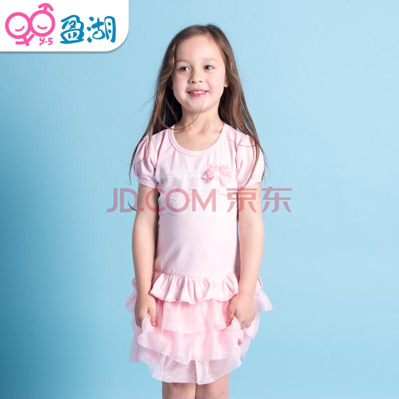 儿童连衣裙装