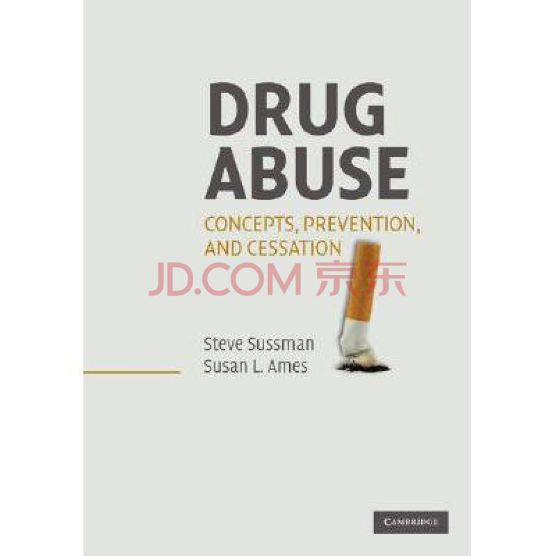 Drug Abuse Workbook