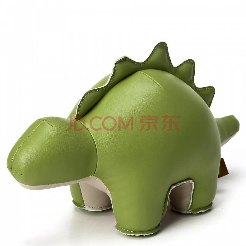 zuny书档 创意皮质动物玩具/礼物/办公萌宠 剑龙saru书档