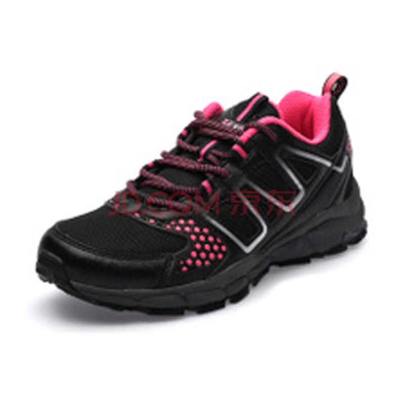 361°度低帮女款旅游鞋透气休闲运动跑步鞋