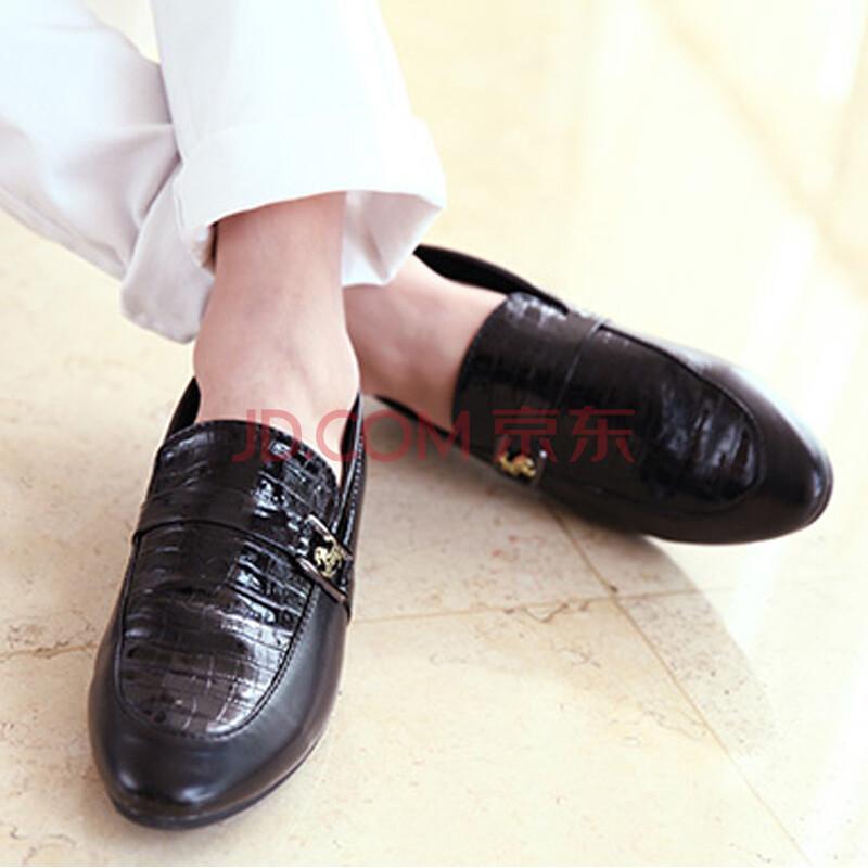 皮氏簇皮鞋