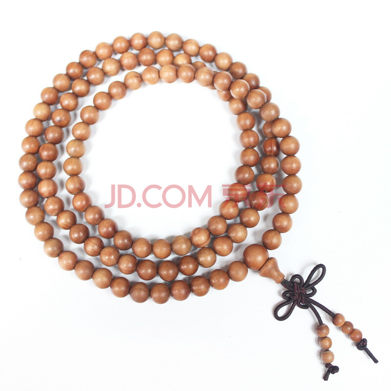 印度老山檀香木手串