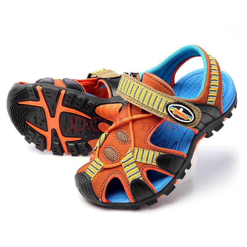 男童凉鞋 夏季新款儿童凉鞋男小童2013韩版