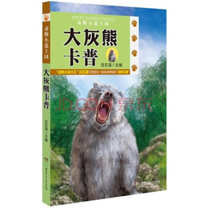 动物小说王国