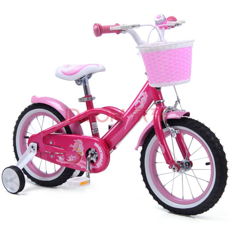 royalbaby优贝儿童自行车