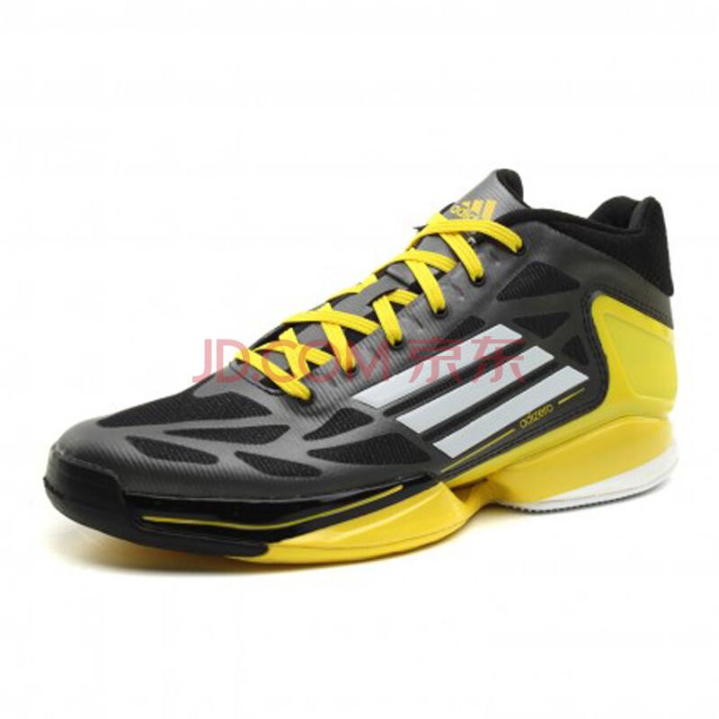 阿迪达斯adidas2014年新款男鞋运动篮球鞋-g66078