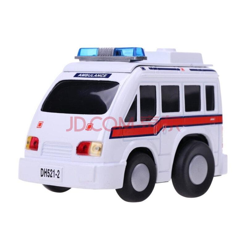 新款儿童合金车模玩具