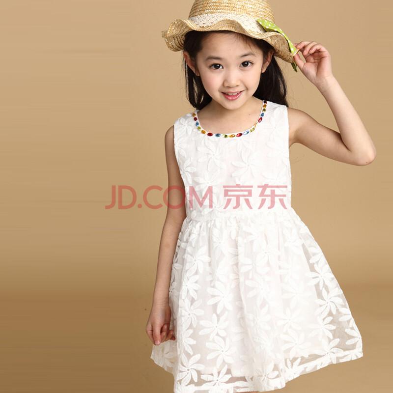 小女孩公主裙子
