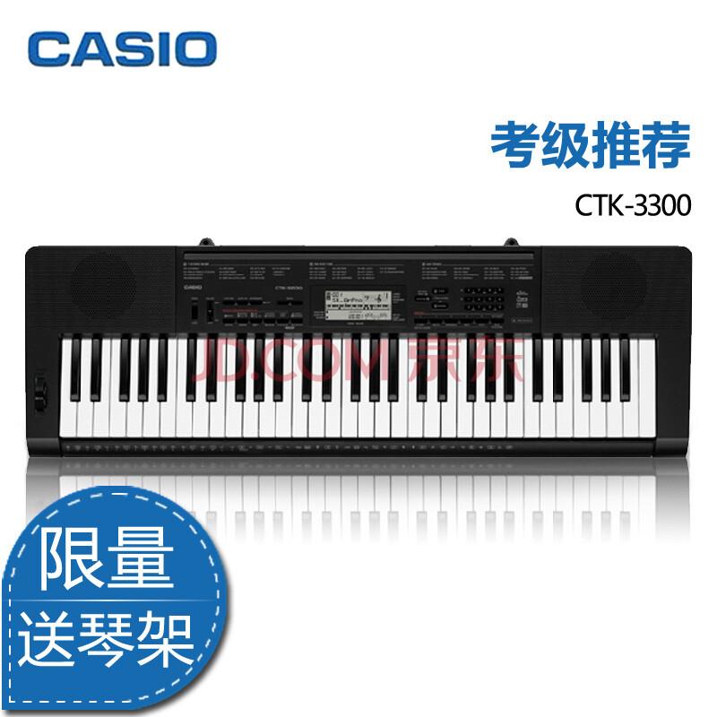 61键电子琴键位图电子琴键盘认识分享展示图片