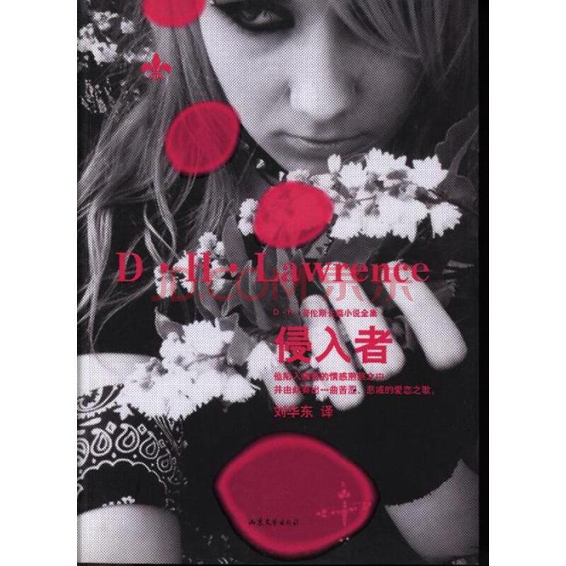 侵入者-D.H.劳伦斯长篇小说新区图片两江小学金山全集图片