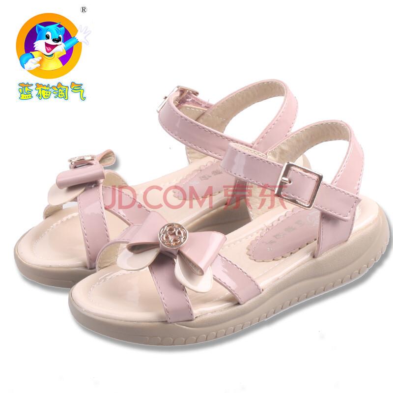 韩版夏季 儿童凉鞋