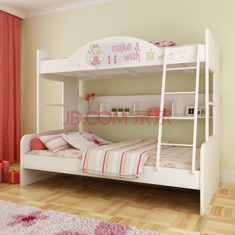 双层床 114 儿童家具