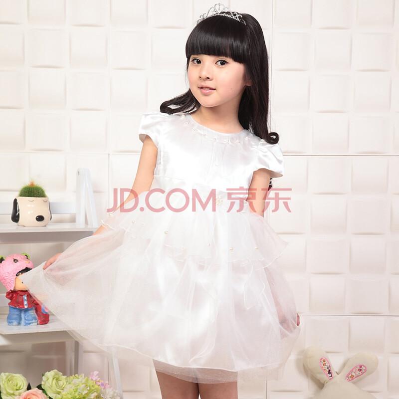 连衣裙儿童裙子 夏季女童装夏装公主裙x-0002