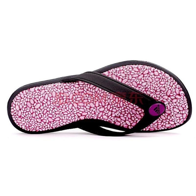 Adidas阿迪达斯女子拖鞋 Q23237 35.5