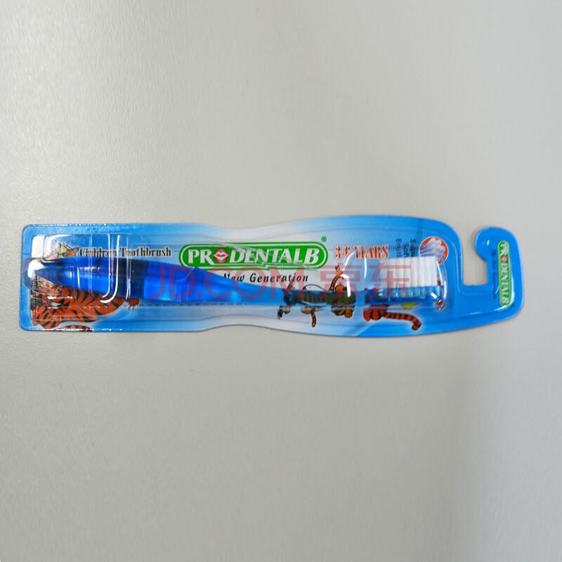 3-6岁儿童护齿牙刷
