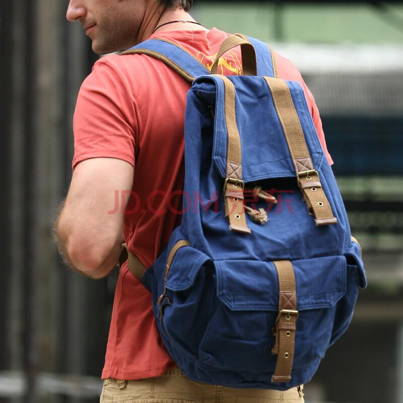 包双肩背旅行包男士包