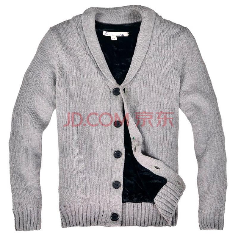 加绒男士毛衣c5303ll