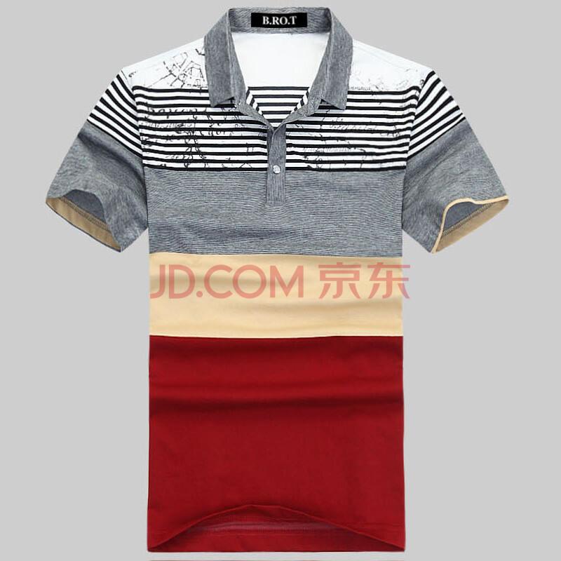 塔兰托2014年新款【支持货到付款】男装 男士短袖T恤衫 t恤 男 短袖 春夏T恤 夏装款