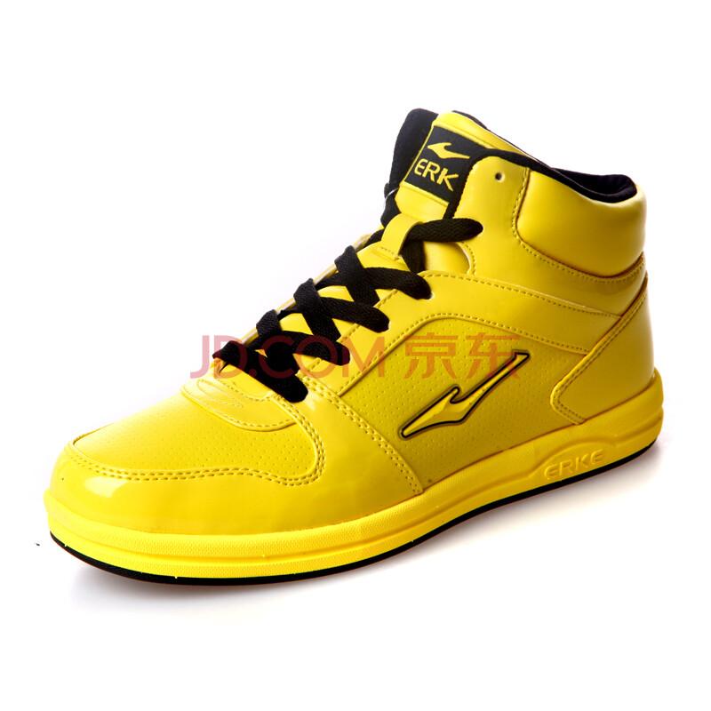 运动滑板鞋女高帮板鞋