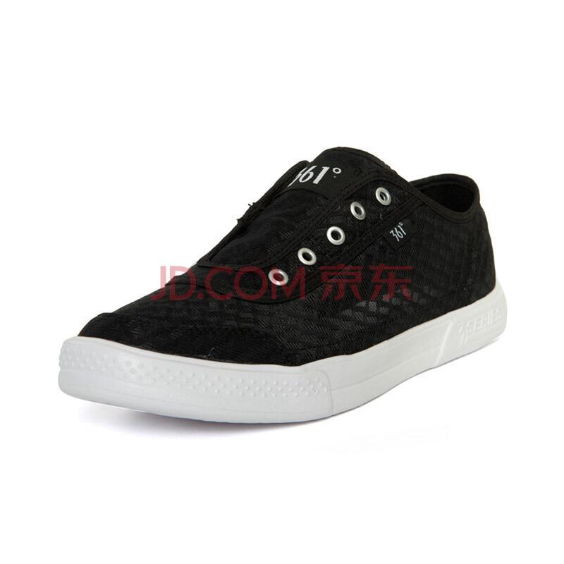 361°360度2013新款夏季男式透气休闲鞋网布清凉板鞋