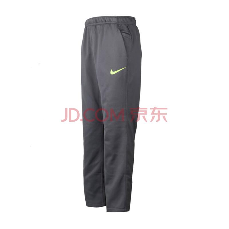 nike耐克运动裤 2014新款针织收口小脚长裤