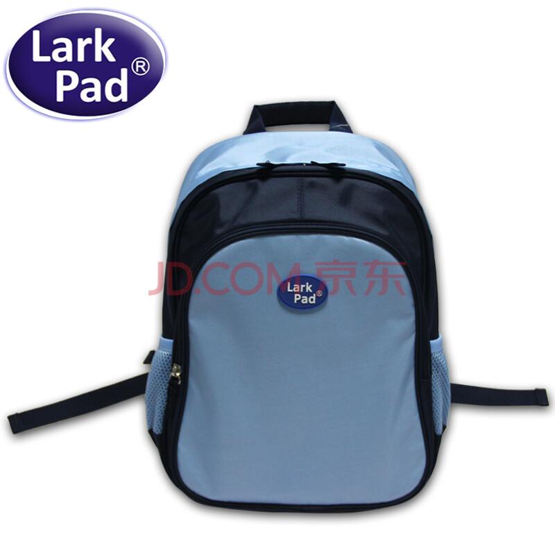 Larkpad乐客派 小学生超轻双肩书包 幼儿安全反光环保儿童书包 (幼儿园到3年级)