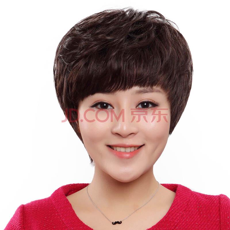 > 2013最新短发烫发发型  2014短发烫发发型女 图片搜索 (225x300)图片