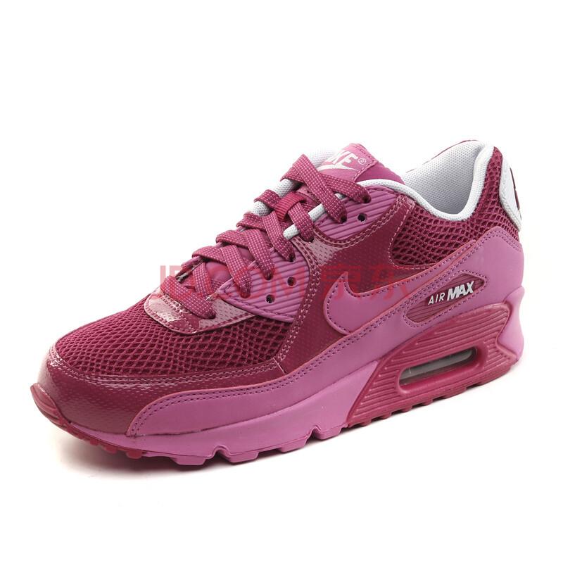 2013新款耐克nike气垫系列女款跑步鞋