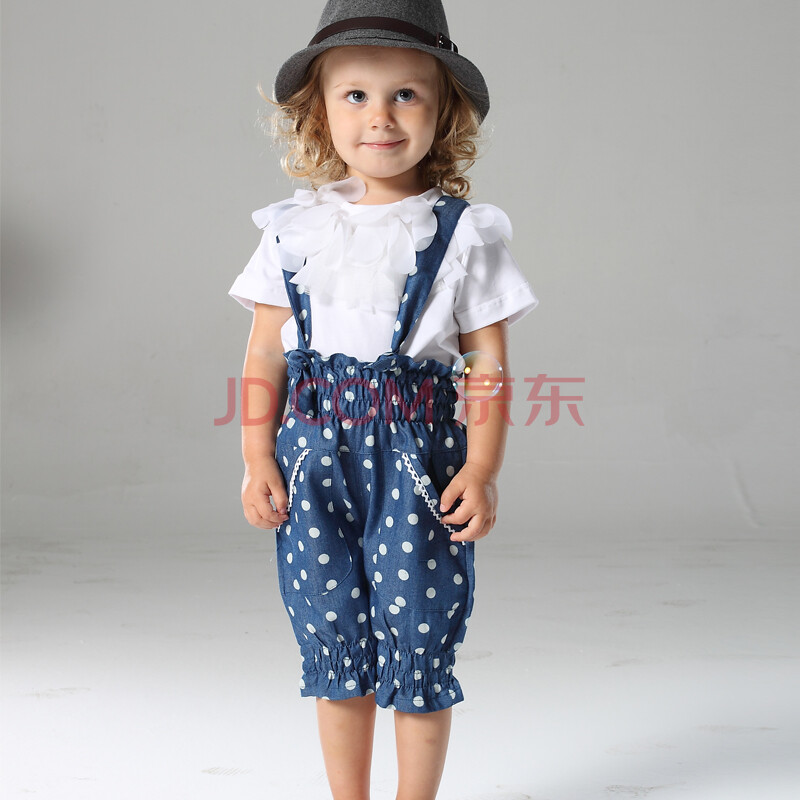 夏季儿童套装